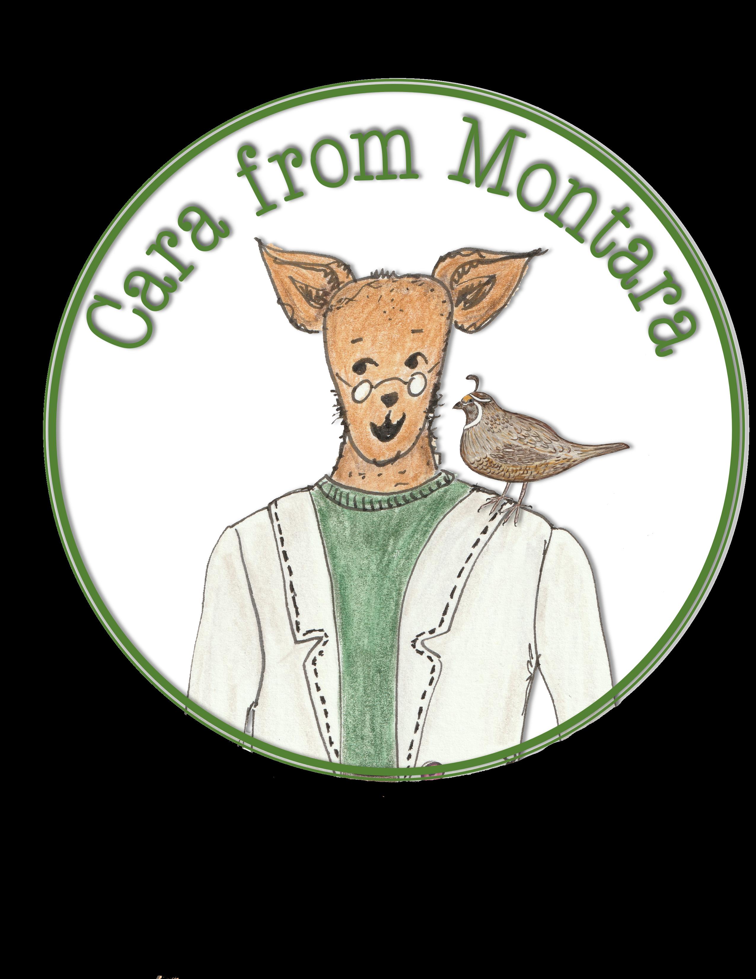 Cara from Montara